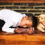 Cani per bambini: le razze più adatte